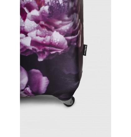 "Чехол для чемодана ""Peony"", фото 4, цена 590 грн"