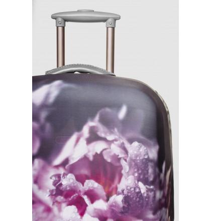 "Чехол для чемодана ""Peony"", фото 3, цена 590 грн"