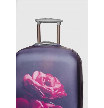 """Чехол для чемодана """"Rose"""", фото 3, цена 590 грн"""