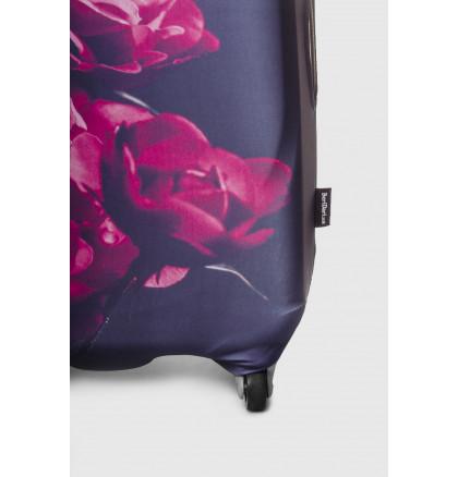 """Чехол для чемодана """"Rose"""", фото 4, цена 590 грн"""