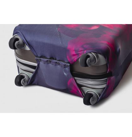 """Чехол для чемодана """"Rose"""", фото 5, цена 590 грн"""