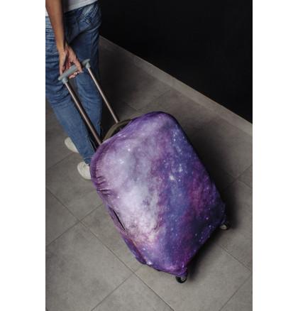 """Чехол для чемодана """"Star dust"""", фото 2, цена 590 грн"""