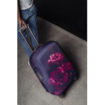"Чехол для чемодана ""Rose"""