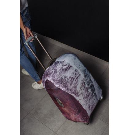 """Чехол для чемодана """"Sea breeze"""", фото 2, цена 590 грн"""