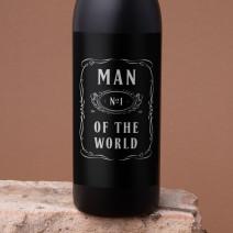 """Мужской шампунь 3 в 1 """"Man №1 of the world"""""""