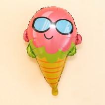"""Фольгированный шар """"Мороженое"""""""