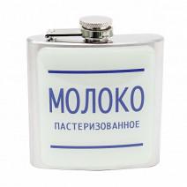 "Фляга ""МОЛОКО"""