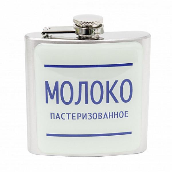 """Фляга """"МОЛОКО"""", фото 1, цена 199 грн"""
