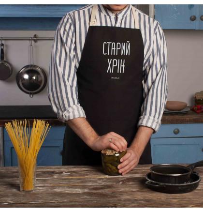 """Фартук """"Старий хрін"""", фото 3, цена 390 грн"""