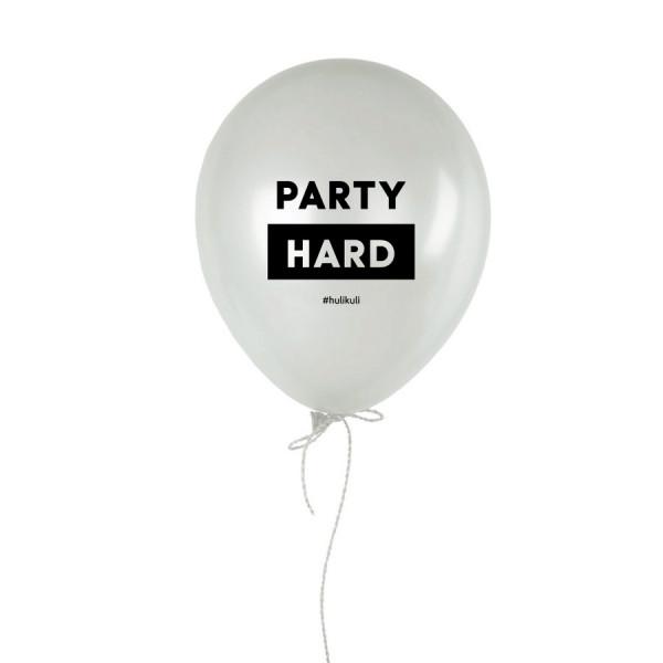 "Шарик надувной ""Party hard"", фото 1, цена 35 грн"