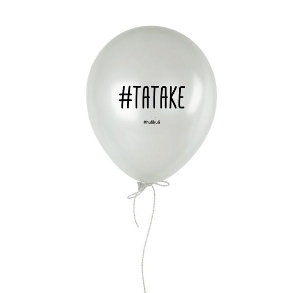 "Шарик надувной ""#татаке"", фото 1, цена 35 грн"