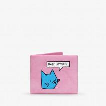 """Кошелек Paper Ninja """"Коты"""""""