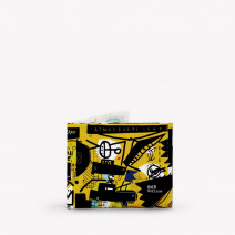 """Кошелек Paper Ninja """"Граффити"""""""
