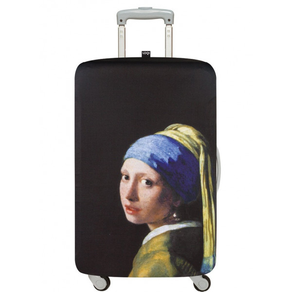 """Чехол для чемодана """"Портрет"""", фото 1, цена 945 грн"""