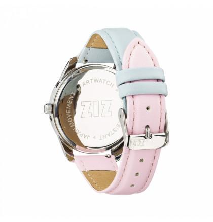 """Часы """"Розовый кварц и Безмятежность"""", фото 2, цена 910 грн"""